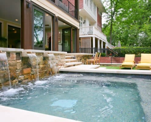 Atlanta homes for sale with a pool - Atlanta homes with a pool