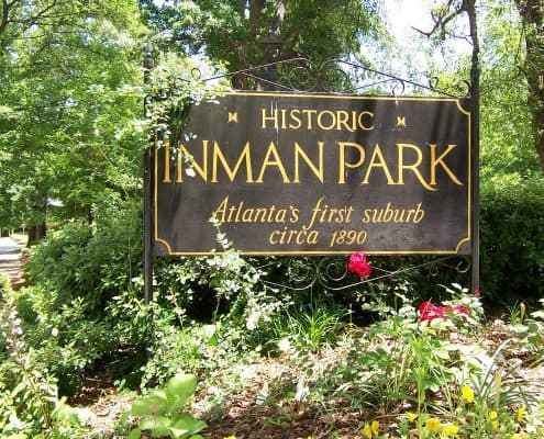 Inman Park Real Estate 1600x1200
