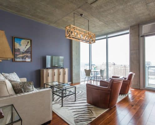 tips for selling your midtown condo