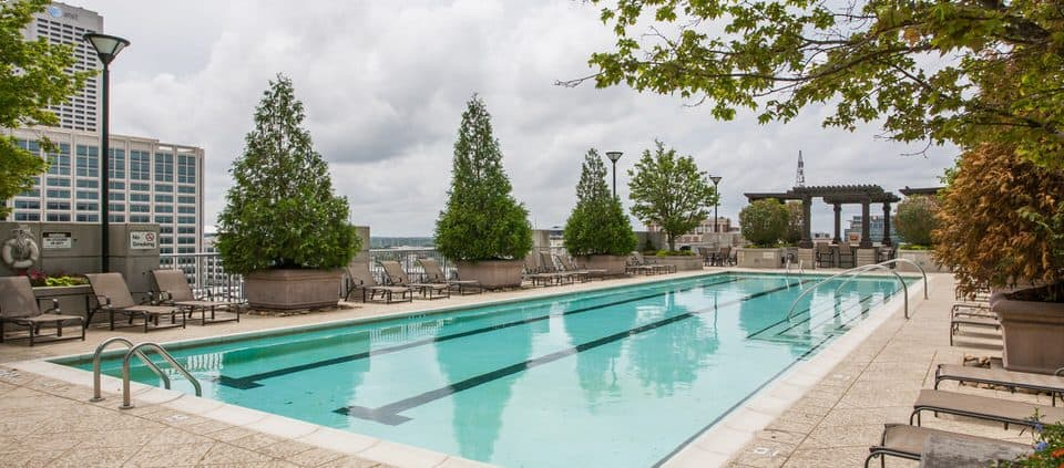 One Bedroom Condo At Viewpoint - pool