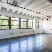 Peachtree Lofts, One Bedroom Loft, Midtown Loft