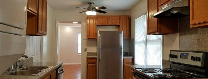 842 Turpin Ave - Kitchen