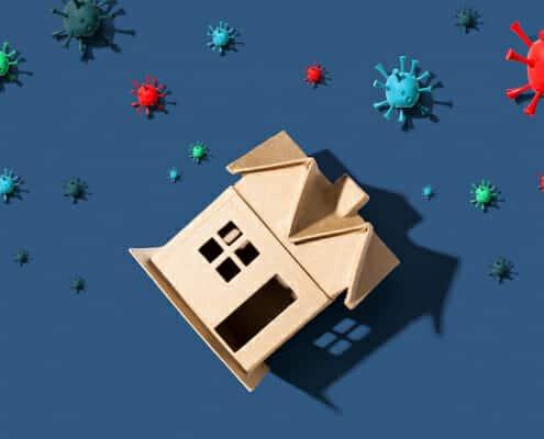 Atlanta Real Estate Coronavirus Update - Best Atlanta Properties