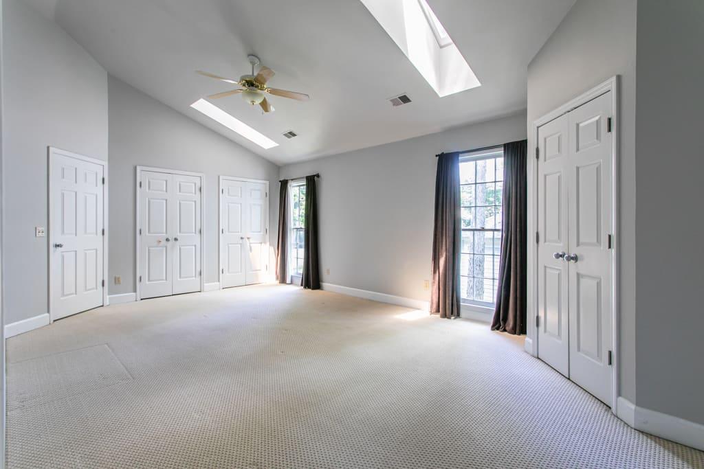 502 Oakdale Road, Atlanta GA - Main Bedroom