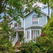 Charming Candler Park Home For Lease - 502 Oakdale Road, Atlanta GA